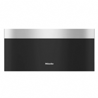 Miele ESW7020 29 cm high gourmet warming drawer handleless